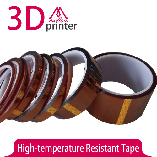 5mm-10mm-20mm-50mm-high-temperature-resistant-polyimide-adhesive-insulation-tape-for-3d-printer-diy-accessories-hotend
