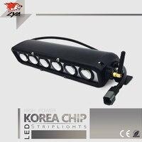 Single Pcs LYC Led Light Bar Sale Best For Jeep Jk Bumper Light Bars Led Car