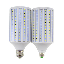 Super Bright 50W 60W 80W LED Lamp E27 B22 E40 E26 110V/220V Lampada Corn Bulbs Pendant Lighting Chandelier Ceiling Spot light