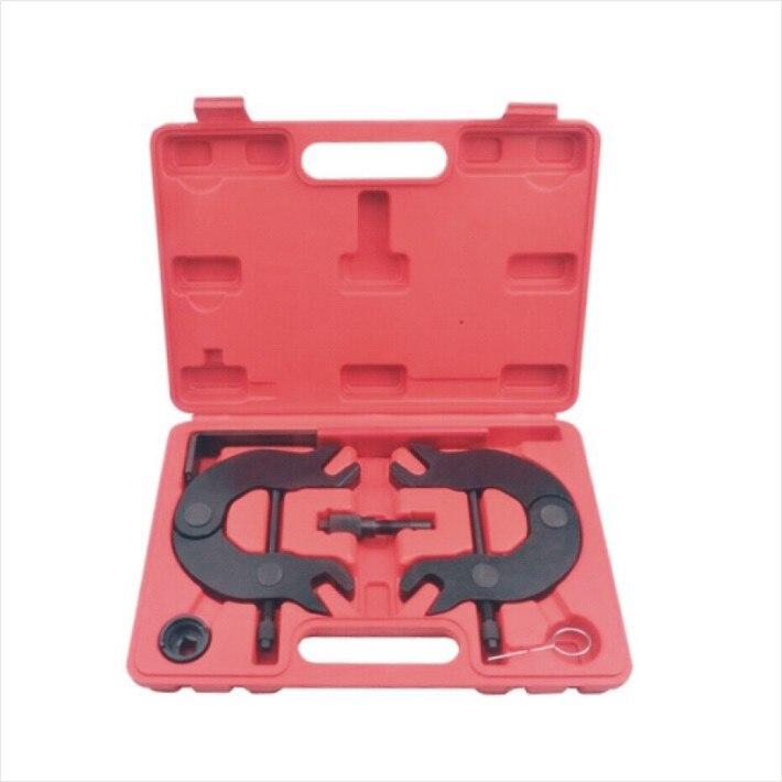 Timing Belt Change Engine Tool Crankshaft Zylinder Head For Audi A4 A6 3 0 V6 ASN