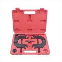 Timing Belt Change Engine Tool Crankshaft Zylinder Head For Audi A4 A6 3.0 V6 ASN