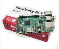 Raspberry Pi 3 Модель B ARM Cortex-A53 1.2GH Raspberry Pi 3 1 ГБ с Wi-Fi