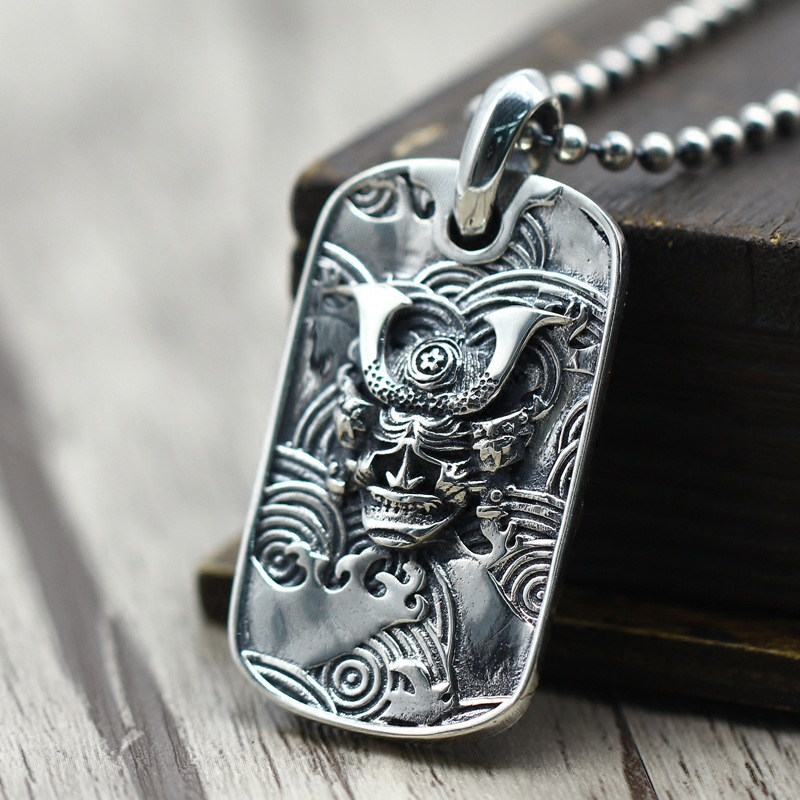 925 silver prajnaparamita hang tags to restore ancient ways do old sweater chain pendant drop sterling silver 925925 silver prajnaparamita hang tags to restore ancient ways do old sweater chain pendant drop sterling silver 925
