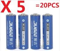 1.5 В AA lifepo4 литиевых ionen батареи 20 штук 14500 jugee Перезаряжаемые литий ионный литий полимерная батарея li po батарея применить Игрушечные лошадки,