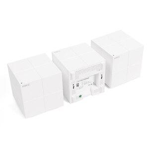 Image 2 - Tenda MW6 Draadloze AC1200 Mesh Router Wifi Repeater Dual Band 2.4G/5G Hele Huis Mesh Draadloze Wifi systeem, app Beheren/Easy Setup