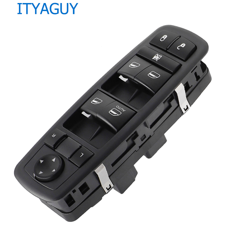 Quad Cab Power Master Window Switch For 2009 2012 Dodge: Power Master Window Switch For For Dodge Journey Liberty