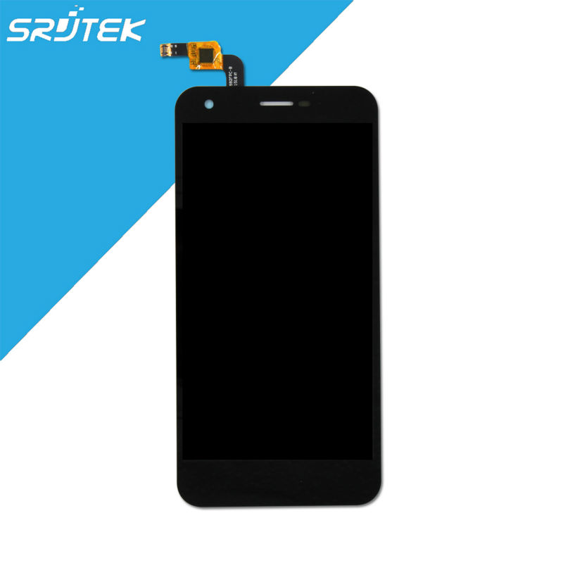 Vodafone Smart Ultra 6 VF-995N VF995N 995 995N LCD Display with Touch Screen Digitizer Sensor Full Assembly Replacement
