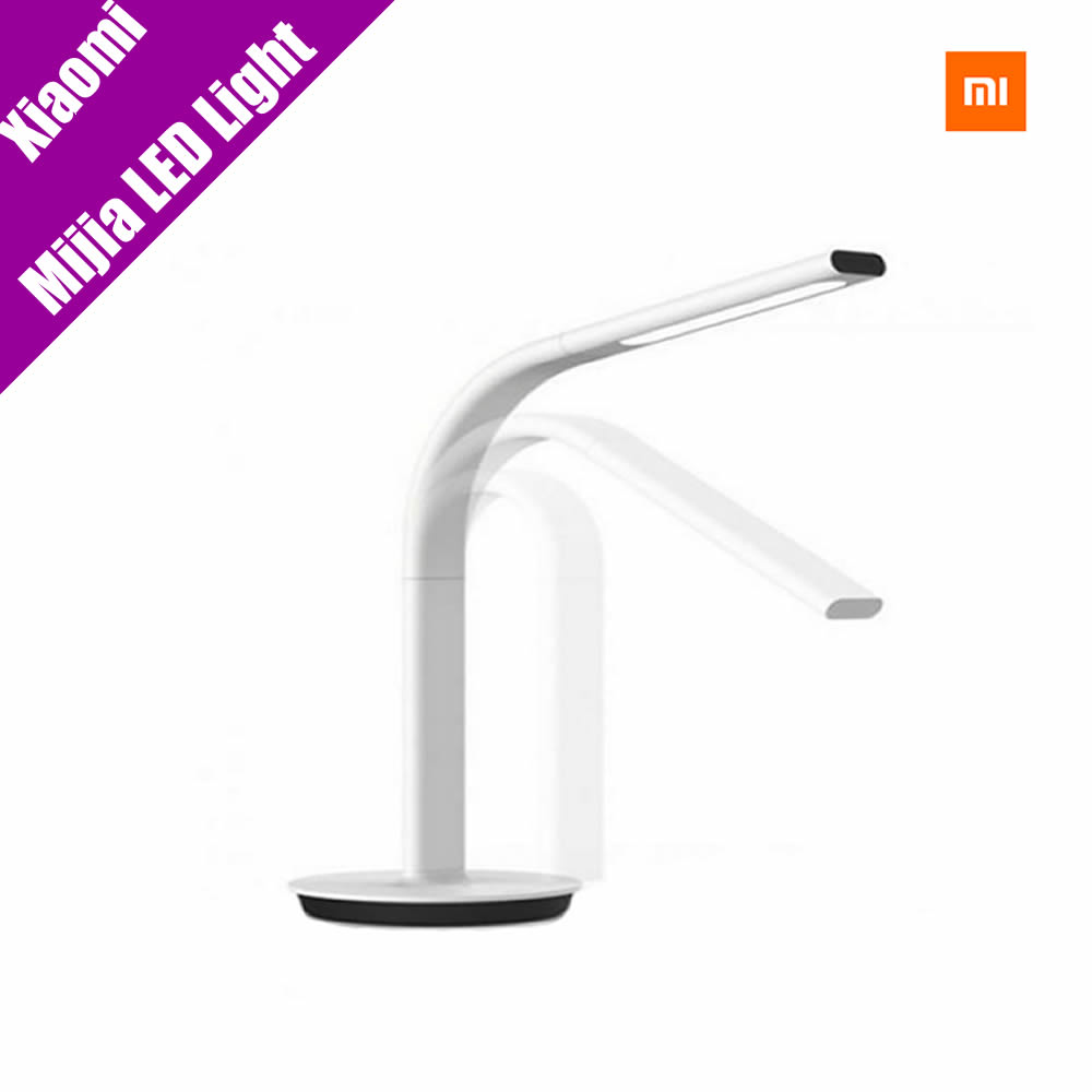 Aliexpress Com Buy Xiaomi Mijia Led Light Table Lamp 2nd