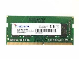 Image 3 - ADATA NB 4GB 8GB 4G 8G taccuino Del Computer Portatile di Memoria RAM Modulo di Memoria Del Computer PC4 DDR4 2666 MHZ 2666 MHz di RAM
