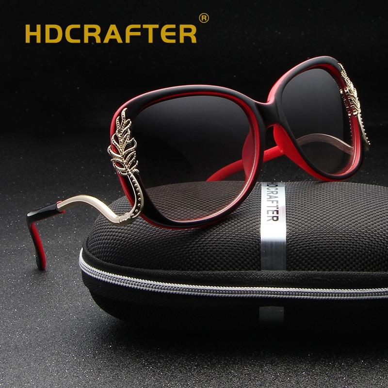 Luxury Brand Designer Sunglasses Women Ladies Fashion