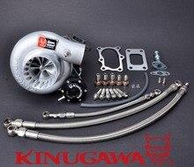 Kinugawa Turbocharger Bolt On 3 Anti Surge TD06SL2-25G Ni**an RB20DET / RB25DET 8cm 10cm