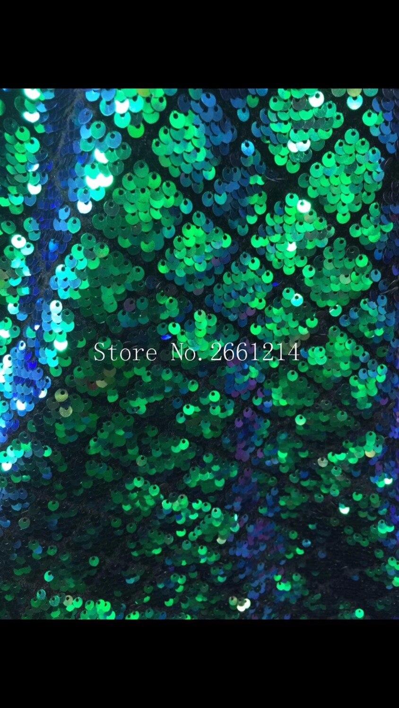 Encaje francés de alta calidad con lentejuelas bonita tela de encaje nigeriano BZL SF91220 tela de encaje de red francesa africana-in Tela from Hogar y Mascotas    3
