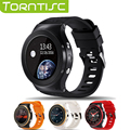 Torntisc Cool Bluetooth 4.0 Android Smart Watch S99 Support 2G 3G Network Nano Sim Card GPS Heart Rate Monitor BT Notifications