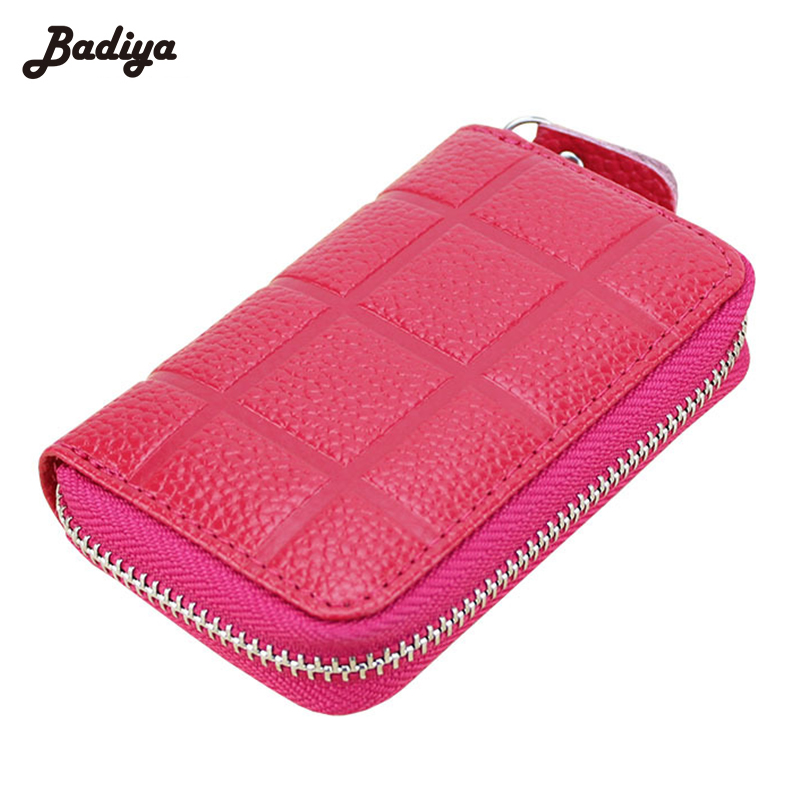 Fashion Woman Small Zipper Wallet With Coin Purse Women Short Wallets PU Leather Female Plaid Purses Card Holder Wallet fashion pu leather wallet woman short id card holder wallets women purse cute small wallet female brand coin purse money bag