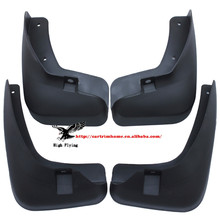 Free shipping! Mud Flaps Guard Mudguard Fenders Splash Flaps Fit For Chevrolet Holden Captiva 2011 2012 2013