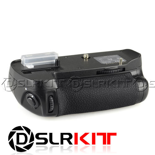 Meike Battery Grip For Nikon D600 DSLR Camera EN-EL15 MB-D14 new arrival mb d14 mbd14 d14 battery grip suit for nikon camera d600 d610 en el15 battery holder