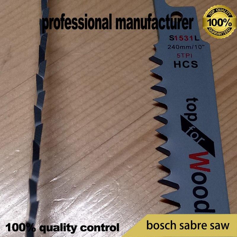 S1531L seghetto alternativo per il taglio di rami di legno di hozl a - Lama per sega - Fotografia 2