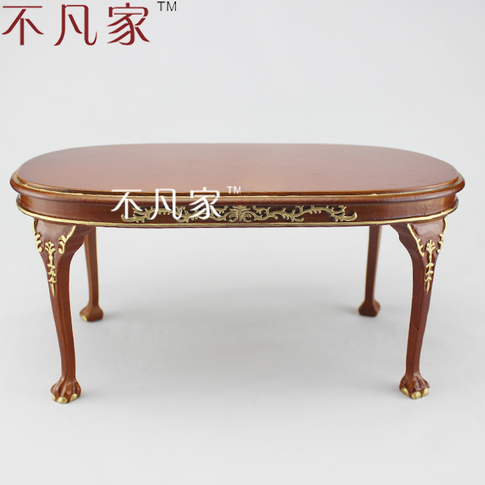 1/6 Scale BJD Furniture Handcrafted Well Made Elegant