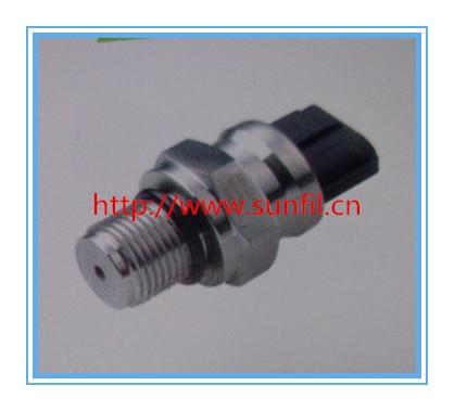 HIGH QUALITY PC200-8 EXCAVATOR PRESSURE SENSOR 7861-93-1812 /7861-93-1811,5PCS/LOT,Free shipping pc200 6 high pressure sensor pressure switch for komatsu excavator 7861 92 1610