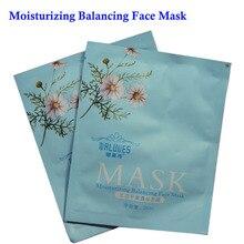Hyaluronic Acid Facial Mask Sheet for Moisturizing Brightening and Whitening font b Skin b font font