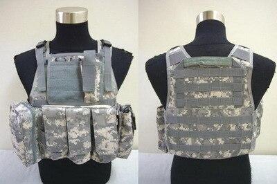ФОТО Shipping free APC Tactical Vest / Field Tactical Vest / Vest hunting vest