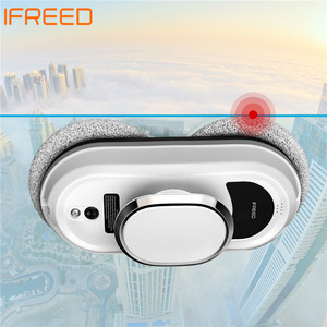 Image 5 - robot vacuum cleaner window cleaning robot window cleaner electric glass limpiacristales remote control for home