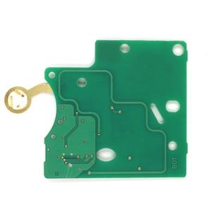 Image 4 - Keyecu Smart Key 4 Taste 433MHz Mit PCF7941 Chip für Renault Megana III Whithout Keyless GO