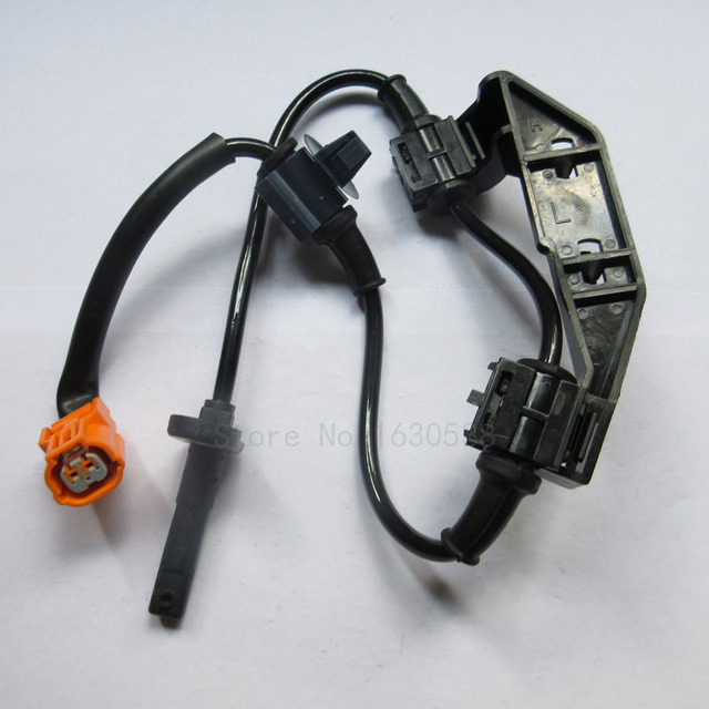 Rear Left ABS Wheel Speed Sensor For Honda CR-V 57475-S9A-003 57475-S9A-013