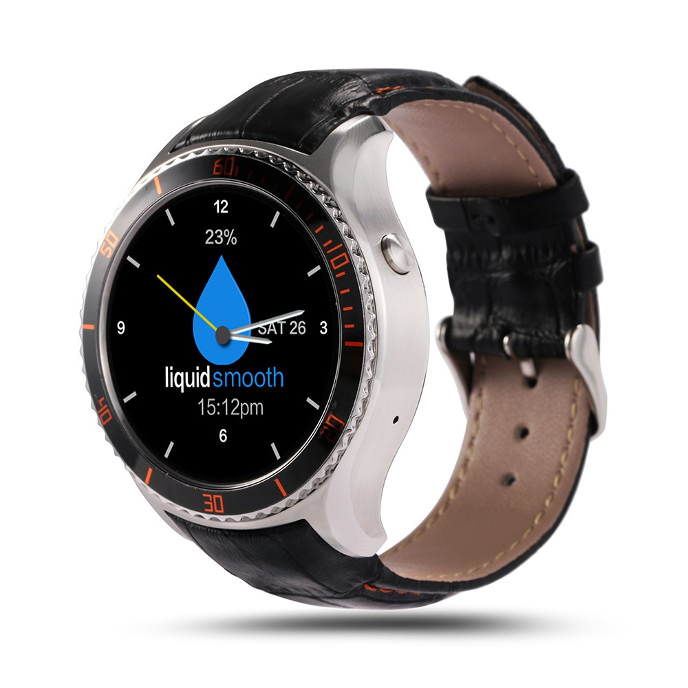Phone Android Phones Rating android phone rating promotion shop for promotional original i2 5 1 3g wifi smartwatch mtk6580 quad core heart rate monitor gps smartphone 512mb ram 4gb rom mobile phone