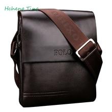 Marke polo herren umhängetaschen hochwertige markengeschäft umhängetasche crossbody taschen bolsa masculina