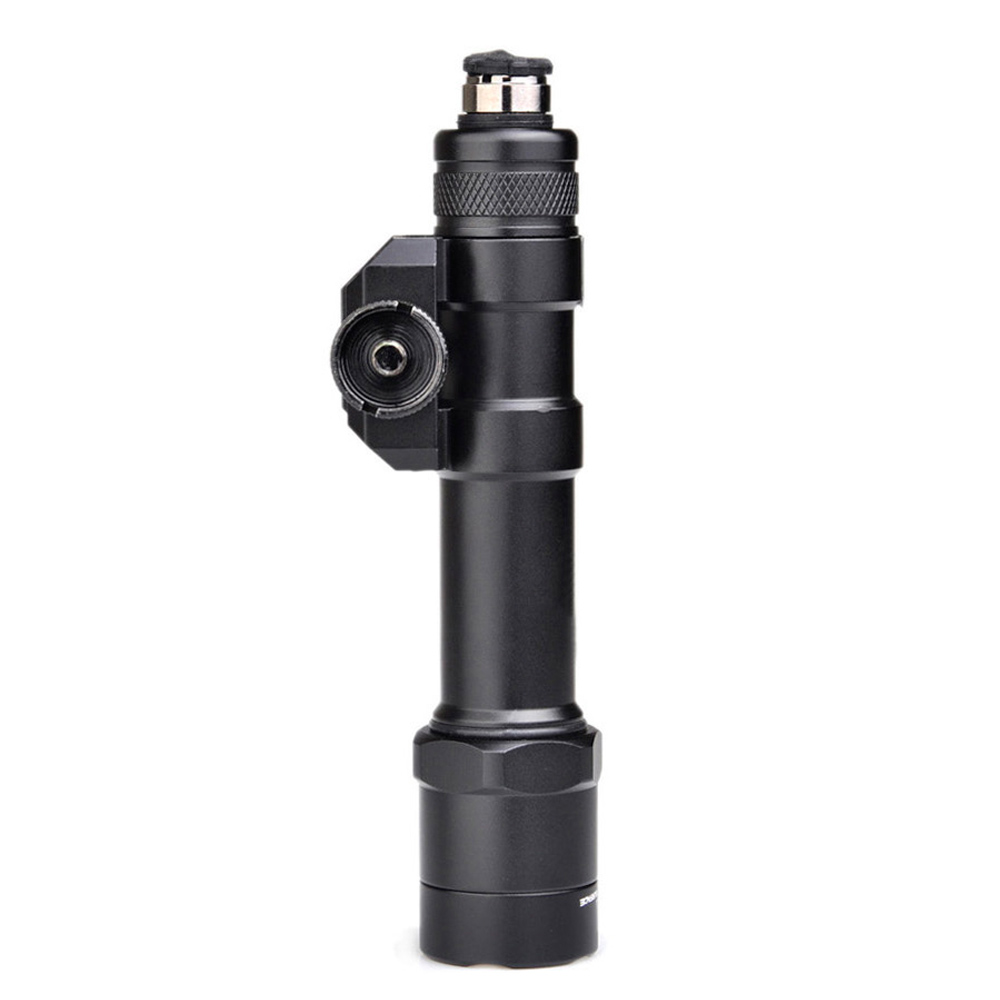 WIPSON SF M600B Mini Scout Light For Tactical Gun Flashlight LED Weapon light Pistol Flashlight With Remote Tail Switch