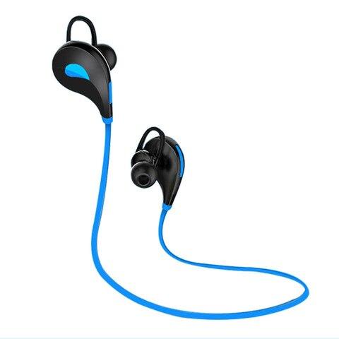 Hot Sale Fashion Bluetooth Wireless Handfree Headset Stereo Headphone Earphone Sport Universal Dropship Hot Earphones Karachi