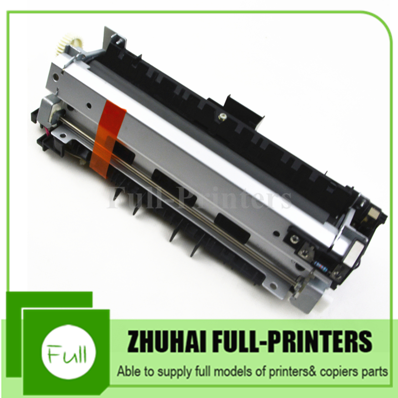 Fuser Unit Fuser Assembly Refurbished for HP LaserJet P3015 RM1-6319-000CN 220V, RM1-6274-010 110V PLS TELL VOLTAGE WHEN ORDER rm1 2337 rm1 1289 fusing heating assembly use for hp 1160 1320 1320n 3390 3392 hp1160 hp1320 hp3390 fuser assembly unit