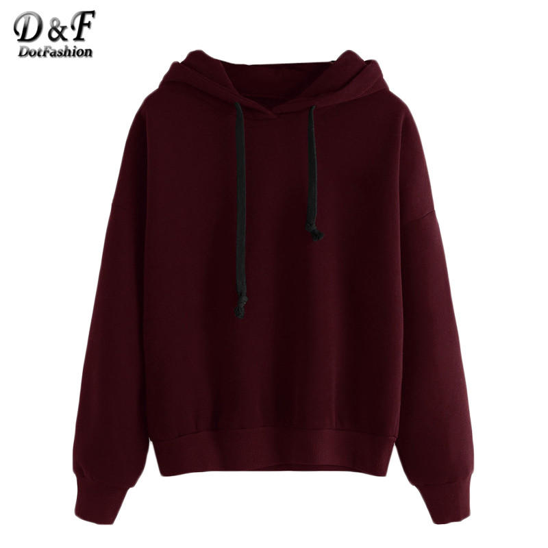 Compare Prices on Plain Pullover Hoodies for Women- Online ...