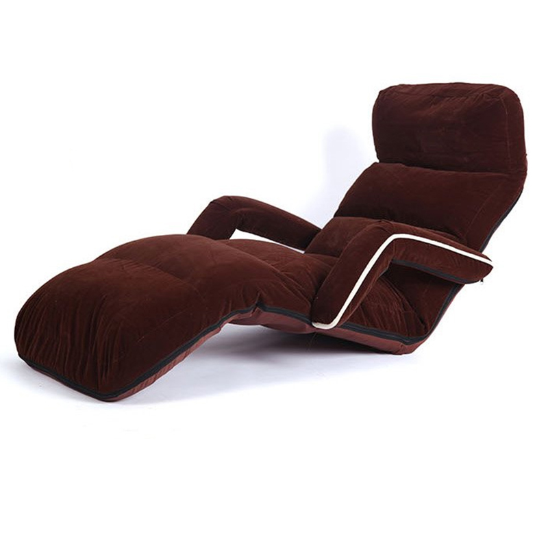 2019Folding adjustable Sofa Bed Furniture Living Room Modern Lazy Sofa Couch Floor Gaming Sofa Chair Sleeping Sofa Bed
