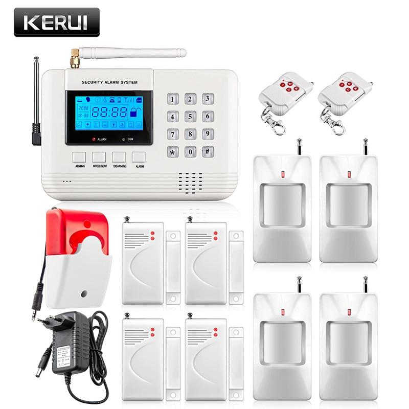 Best Wireless Alarm System 2017