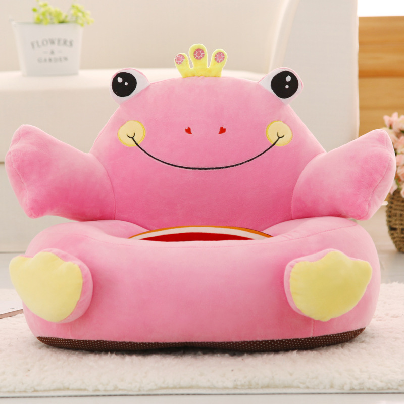 Baby Chair Bean Bag Christmas Elephant Feeding Chair Children Seat Sofa For  Kids Sleeping Bed Baby Nest Chair Beanbag Plush Toys In Baby Seats U0026 Sofa  From ...