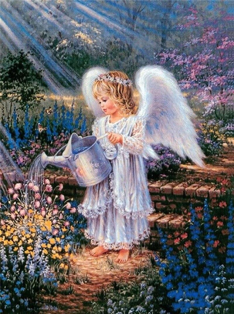 Картинки с надписью с днем ангела