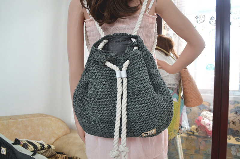 Online Get Cheap Beach Bag Cotton Rope Bags -Aliexpress.com ...