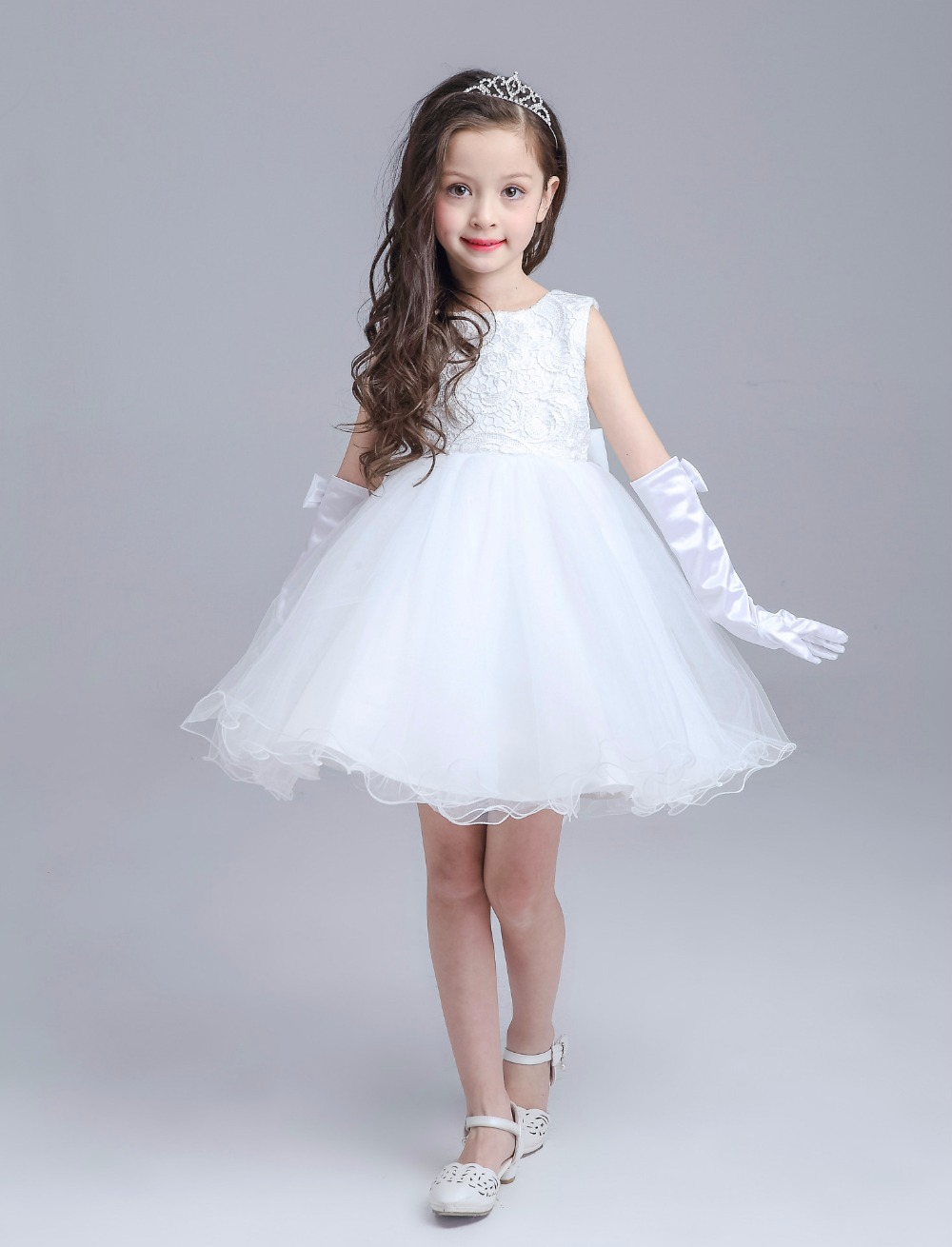 country flower girls wedding dresses for girls Find this Pin and more on My dream wedding Flower Girl Dresses Indianapolis