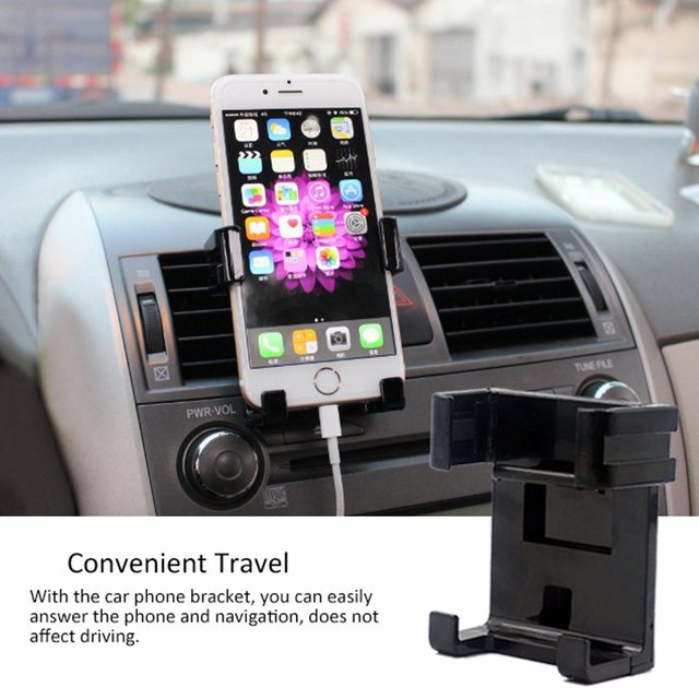 Image result for phone holder In Cars