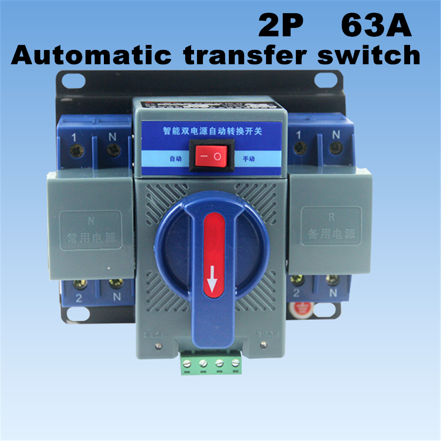 Transfer Switch Wiring Diagram Automatic Transfer Switch Wiring