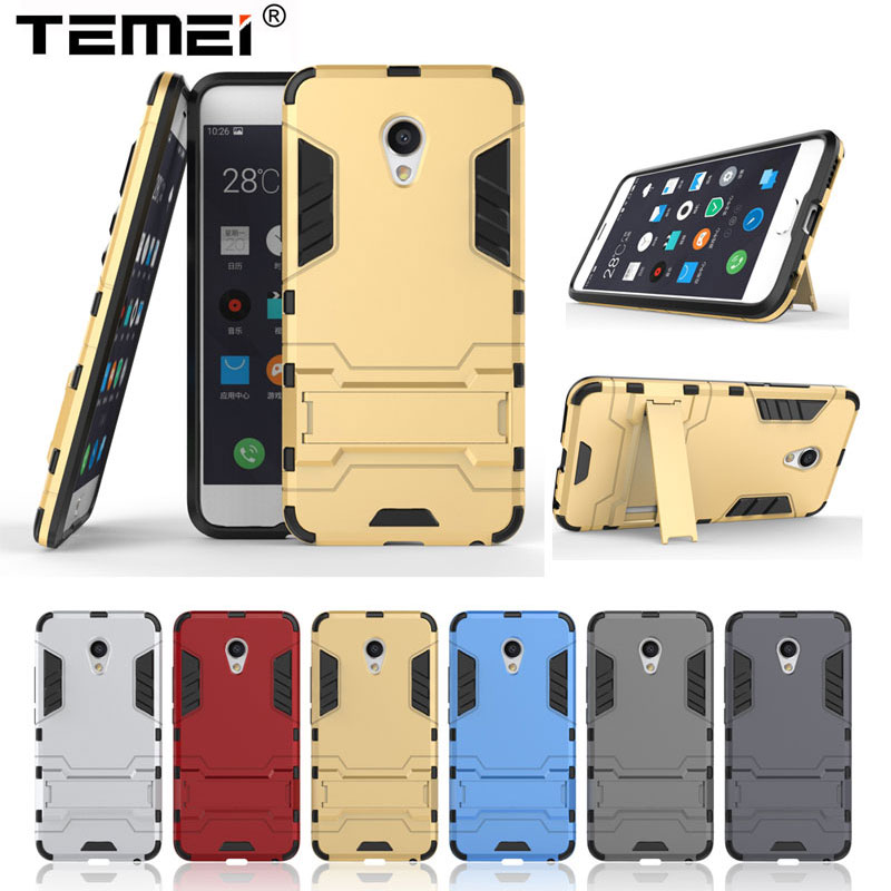 Armor Shockproof Phone Case New Hybrid TPU PC Coque Shell