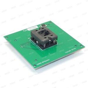 Image 2 - 100% Original nuevo XELTEK DX4006 DX4006 1 adaptador para 6100/6100N programador envío gratis