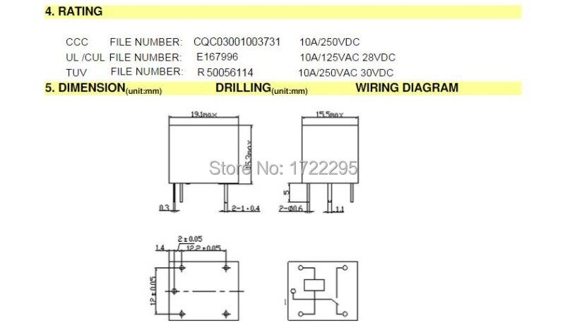 Five Prong Relay Wiring Diagram Bosch Pin Relay Wiring Diagram - 5 pole relay wiring diagram