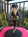 Sin pintar Kit de Garaje GK Figura de la Resina Modelo Versión Hatsune Miku Append