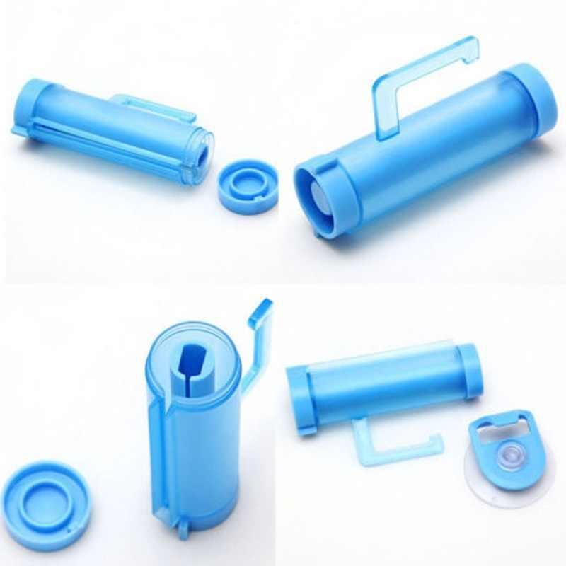 Ivyshion Multifunctionele Tandpasta Gezichtsreiniger Opknoping Magazijnstelling Thuis Grondstoffen Badkamer Tube Tandpasta Voor Keuken Jam