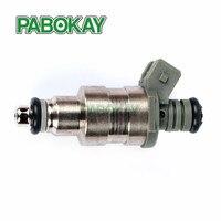 4 pieces x FS Fuel injector nozzle for Fiat Tempra VW GOL Parati 2.0L 16V IWP174 501.001.02 214301700102 50100102