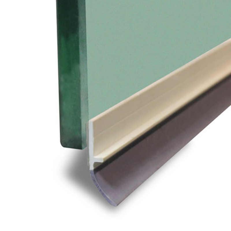 25mm/35mm/45mm szerokość samodzielnego kleju klej odporny na kurz gumowa taśma uszczelniająca do drzwi okna taśmy środek odstraszający owady uszczelka