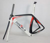 2018 costelo lucca rb1000 carbon road bike frameset costole bicycle bicicleta frame Full T1000 carbon fiber bicycle frame bb30